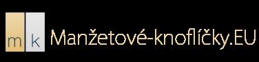 Manžetové knoflíčky Praha, Brno