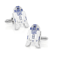 Manžetové knoflíčky Star Wars R2D2