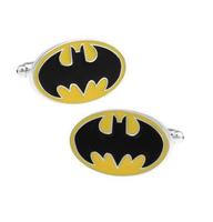 Manžetové knoflíčky Batman (Betman)