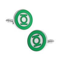 Manžetové knoflíčky Green Lantern