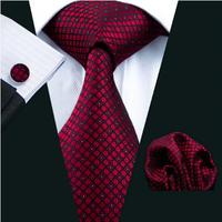 Manžetové knoflíčky s kravatou - Aiolos