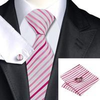 Manžetové knoflíčky s kravatou - Marsyas