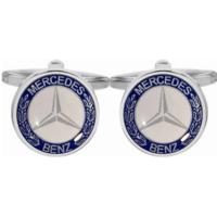 Manžetové knoflíčky Mercedes Benz Lux
