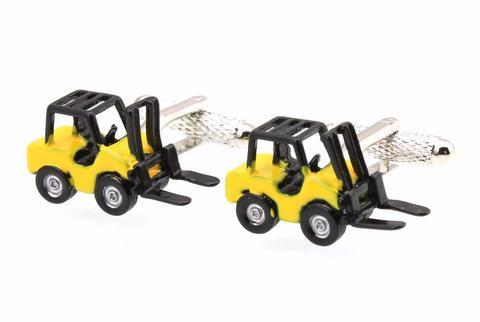 Manžetové knoflíčky vysokozdvižný vozík - 1