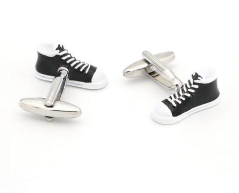 Manžetové knoflíčky boty