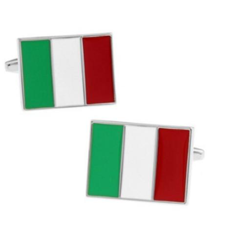 Manžetové knoflíčky Italie