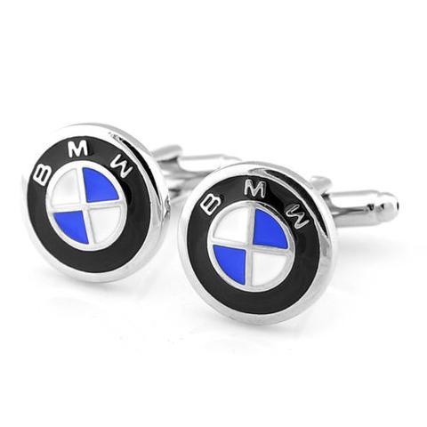 Manžetové knoflíčky BMW - 1