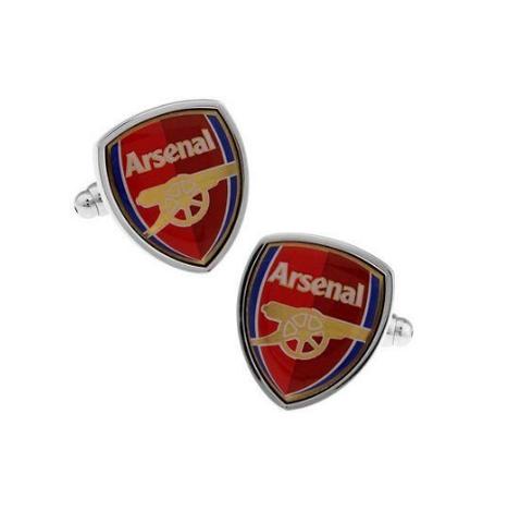 Manžetové knoflíčky Arsenal - 1