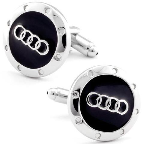 Manžetové knoflíčky Audi - 1