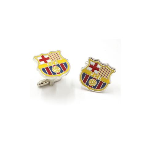 Manžetové knoflíčky FC Barcelona - 1