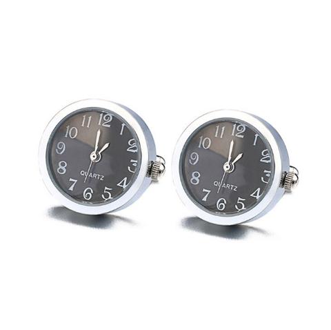 Manžetové knoflíčky hodinky vagula