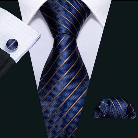 Manžetové knoflíčky s kravatou - Anemoi