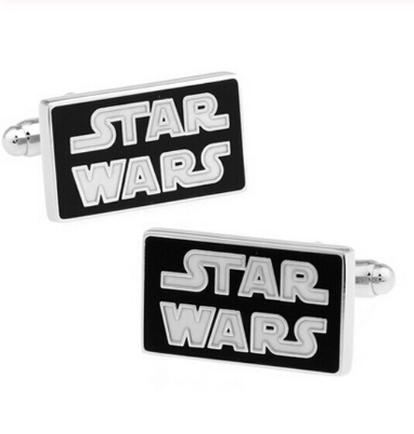 Manžetové knoflíčky Star wars II.