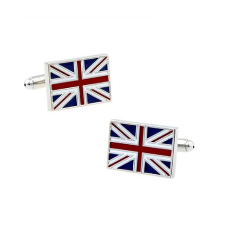 Manžetové knoflíčky Velká Británie - 1