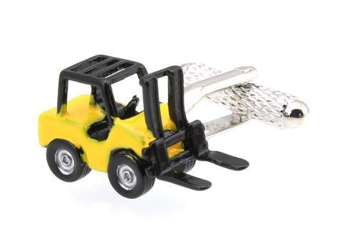 Manžetové knoflíčky vysokozdvižný vozík - 2