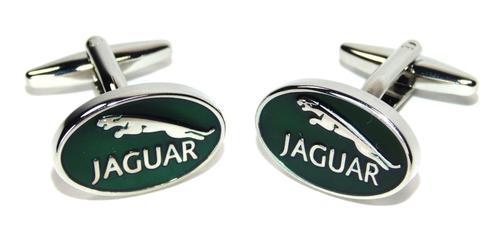 Manžetové knoflíčky Jaguar - 2