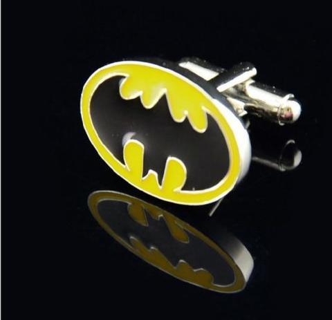 Manžetové knoflíčky Batman (Betman) - 2