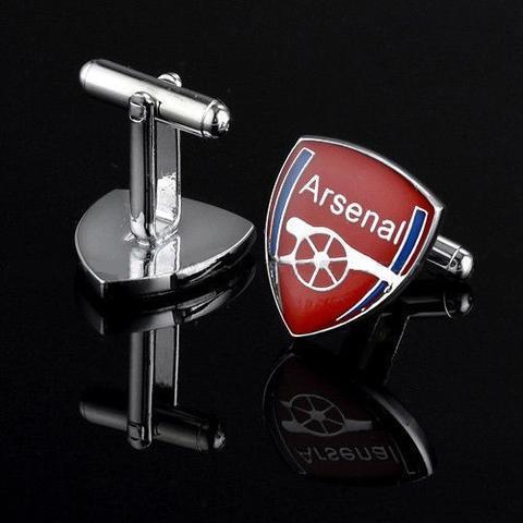 Manžetové knoflíčky Arsenal - 2