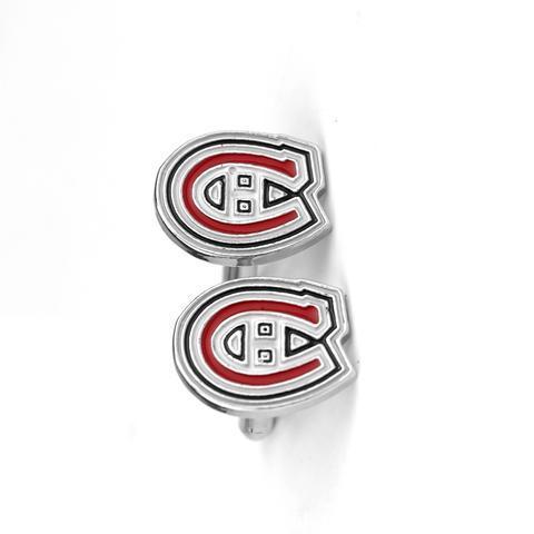 Manžetové knoflíčky Montreal Canadiens - 2