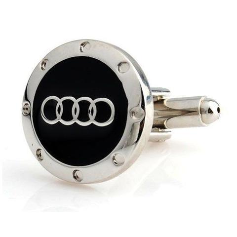Manžetové knoflíčky Audi - 2