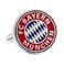 Manžetové knoflíčky - Fotbalový klub Bayern Munchen - 2/3