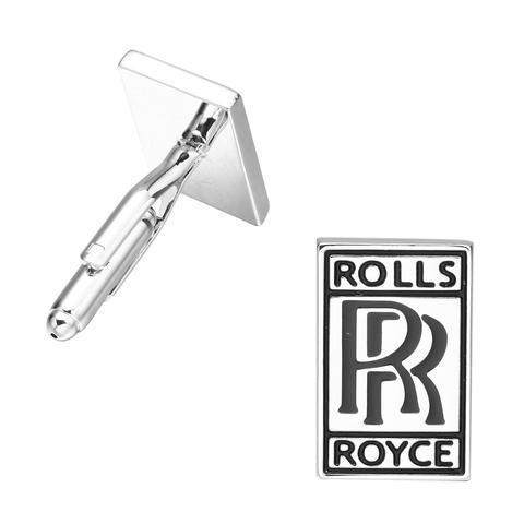 Manžetové knoflíčky Rolls Royce - 2