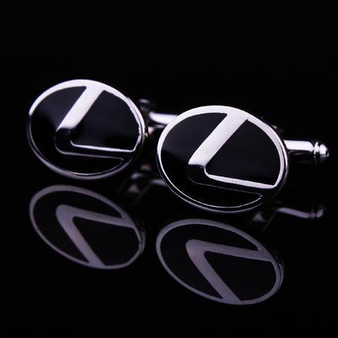 Manžetové knoflíčky Lexus - 3