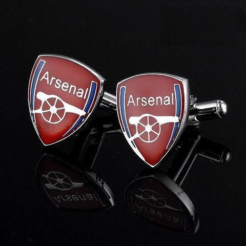 Manžetové knoflíčky Arsenal - 3