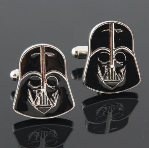 Manžetové knoflíčky Darth Vader Star Wars - 3