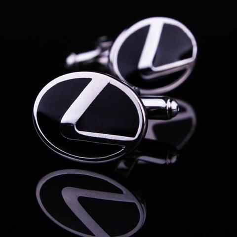 Manžetové knoflíčky Lexus - 4
