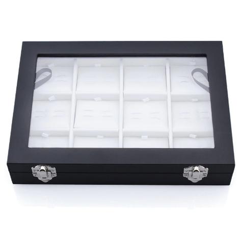 Krabička manžetové knoflíčky 12 ks - 4