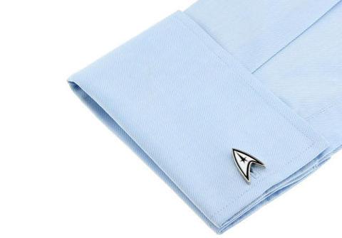 Manžetové knoflíčky Star Trek - 4