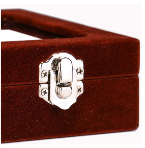 Šperkovnice na manžetové knoflíčky 30 ks - 4