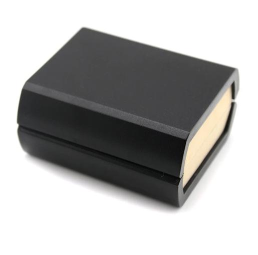 Krabička pro manžetové knoflíčky - luxus
